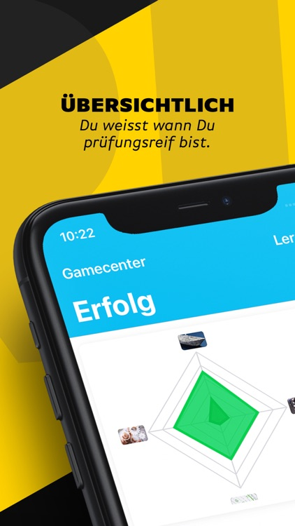 iTheorie Taxiprüfung Schweiz screenshot-6