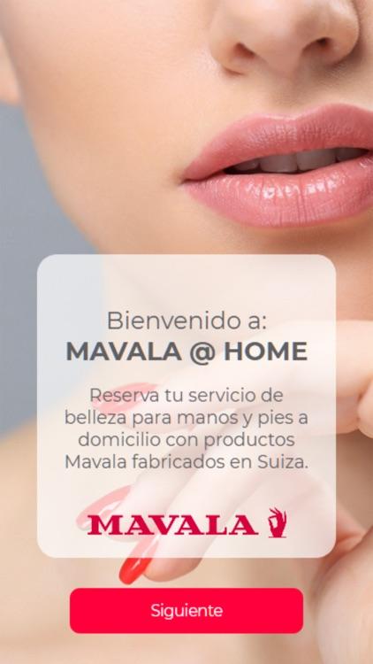 MAVALA App