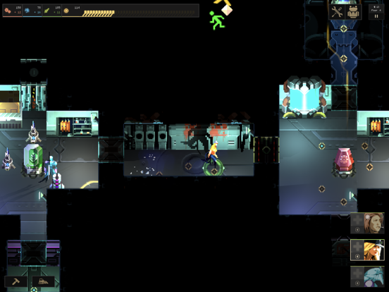 Dungeon of the Endless: Apogee screenshot 16