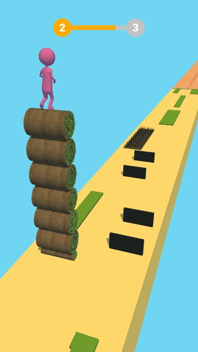 Turf Roll screenshot 2