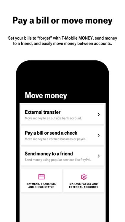T-Mobile MONEY screenshot-5