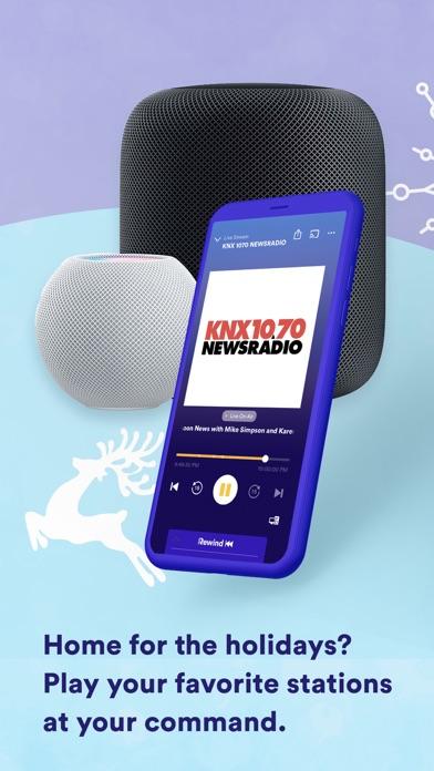 RADIO.COM iPhone