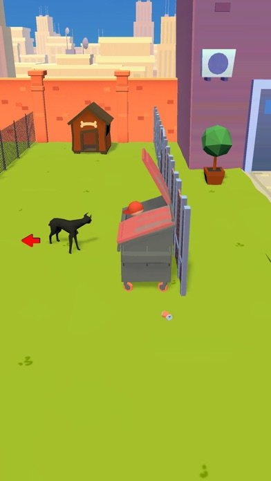 Mad Dogs screenshot 3