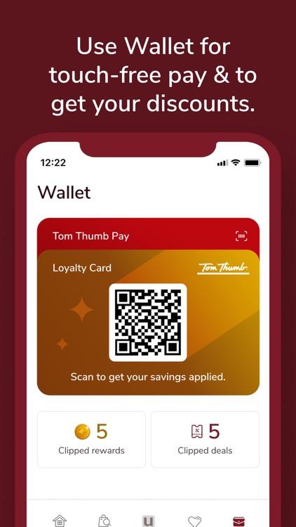 Tom Thumb Deals & Delivery screenshot-3