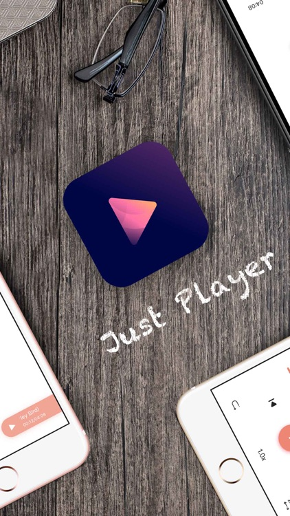 Just Player-LRC&Offine Music
