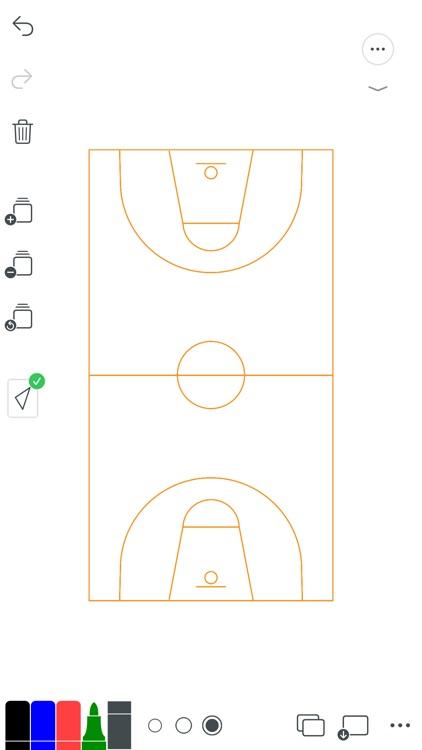 Whiteboard  Easy and Smart screenshot-8