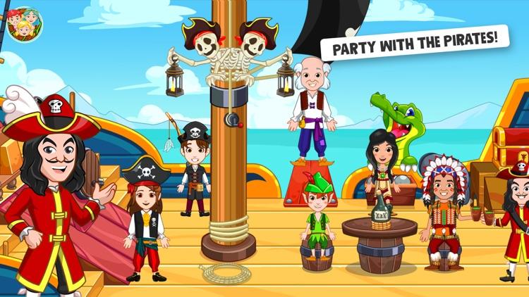 Wonderland : Peter Pan screenshot-3