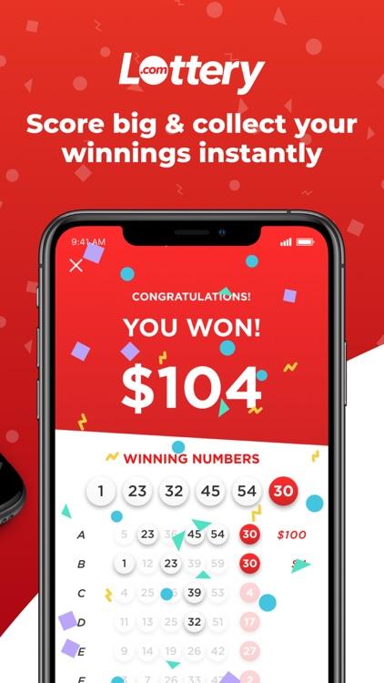 Lottery.com - Play the Lottery