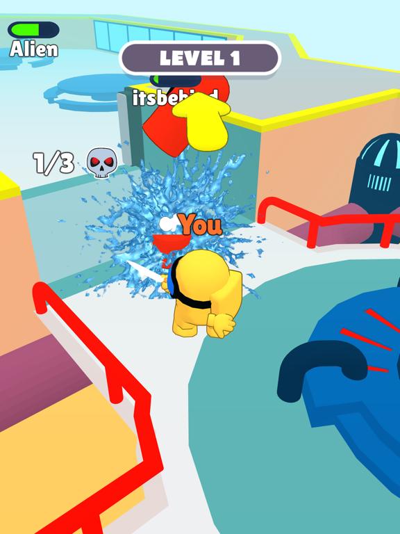 Traitor 3D screenshot 7