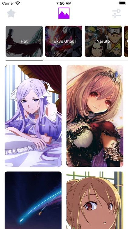 Anime Wallpaper· screenshot-7