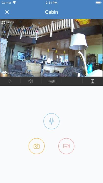 Alula Security screenshot-7
