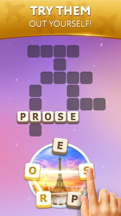 Magic Word - Puzzle Games screenshot-5