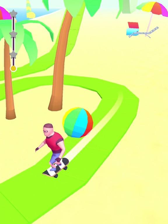 Crazy Ride 3D screenshot 10
