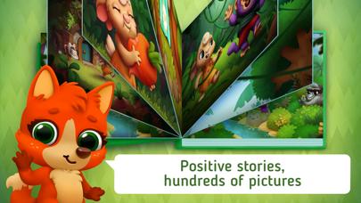 Little Stories: Bedtime Books Screenshot
