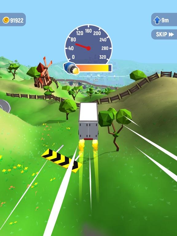 Crash Delivery: クルマ破壊クラッシュゲームのおすすめ画像4