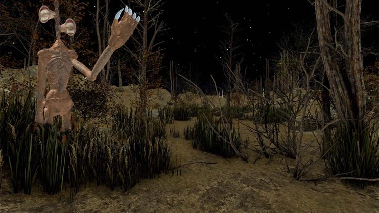 Siren Head and Dark Forest screenshot-3