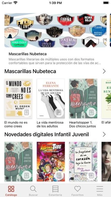 Bibliotecas Diputación Badajoz
