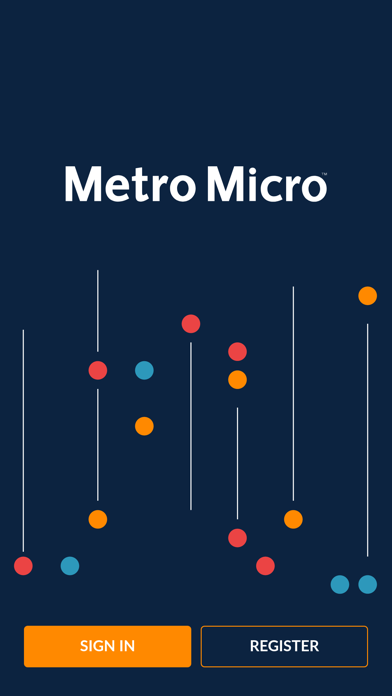 messages.download Metro Micro software