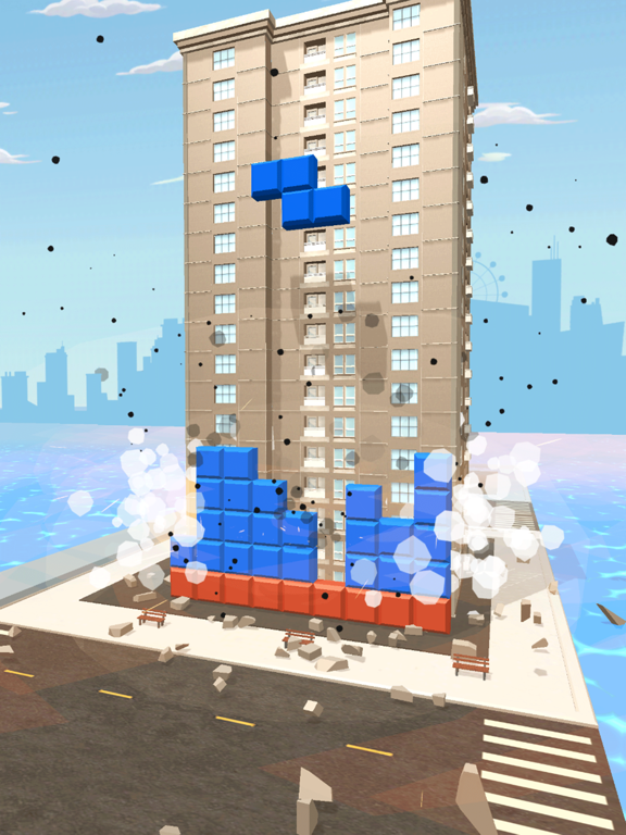 Blocks Demolition screenshot 5