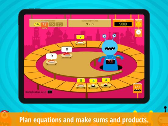 HMH Brain Arcade screenshot 7