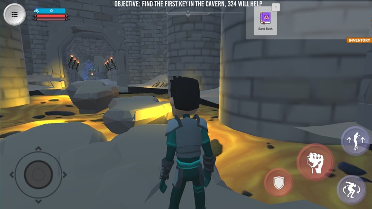 Knights of Riddle screenshot-4