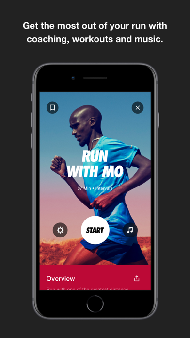 Sorprendido beneficioso Enjuague bucal  Nike Run Club for Android - Download Free [Latest Version + MOD] 2021