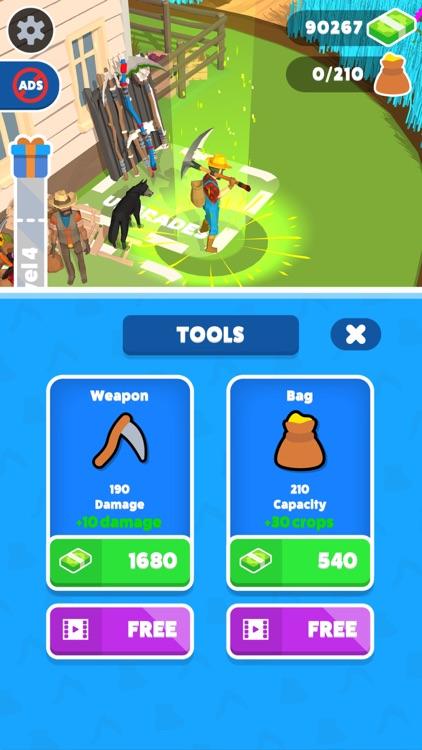 Harvest It! screenshot-4