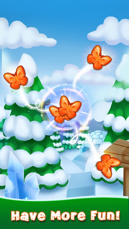 Jewel Match Puzzle Star 2021 screenshot-3