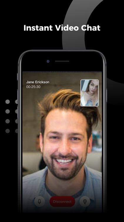 Adult Hookup Dating Video Chat screenshot-7
