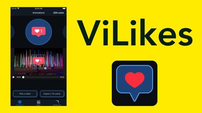 ViLikes for Instagram reelsScreenshot of 1