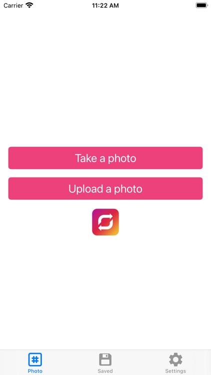 Phototag hashtag generator PRO screenshot-5