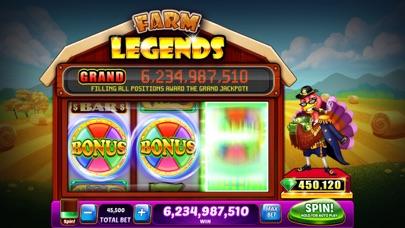 Lotsa Slots: Casino SLOTSのおすすめ画像9