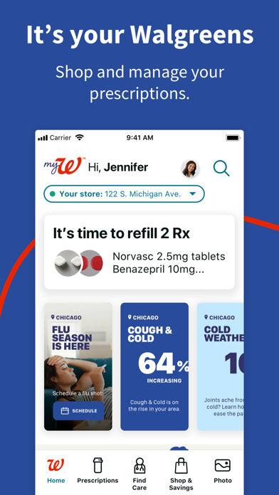 Download Walgreens for Android