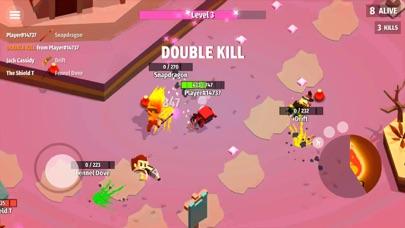 Magica.io screenshot 1