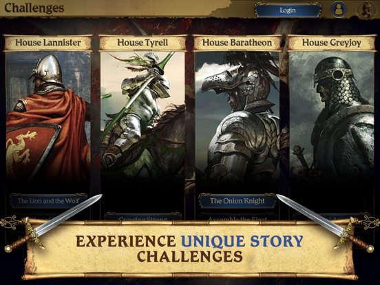 A Game of Thrones: Board Game screenshot 13