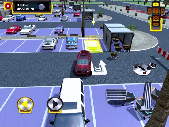 Multilevel Parking Simulator 4のおすすめ画像4