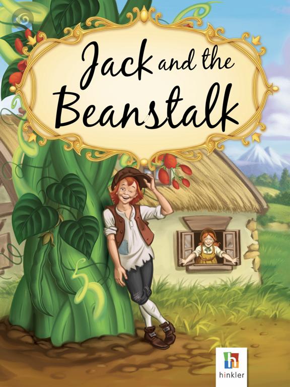 Jack and the Beanstalk:のおすすめ画像1