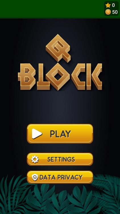 Q Block: Unblock Puzzle Box