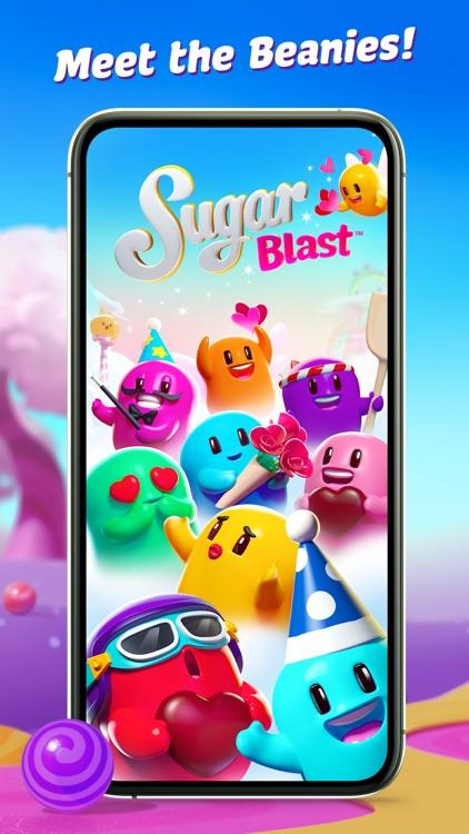 Sugar Blast: Pop & Relax screenshot-6