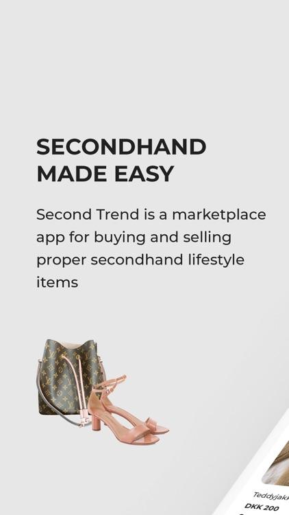 Second Trend