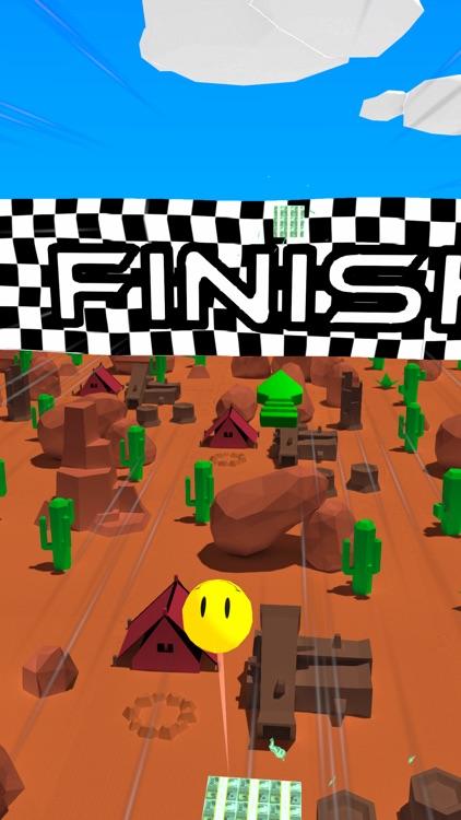 JumpJet Booster screenshot-4