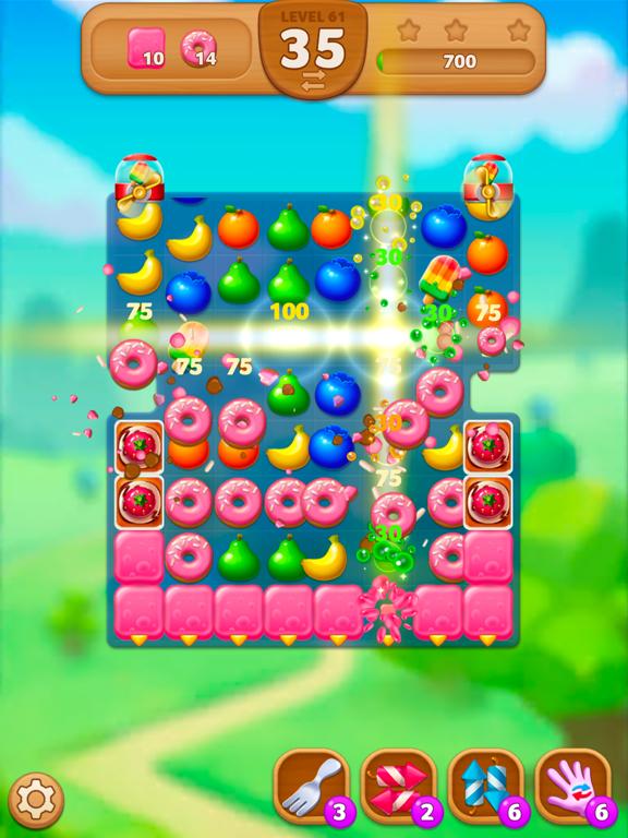Fruits Mania : Elly's travelのおすすめ画像3