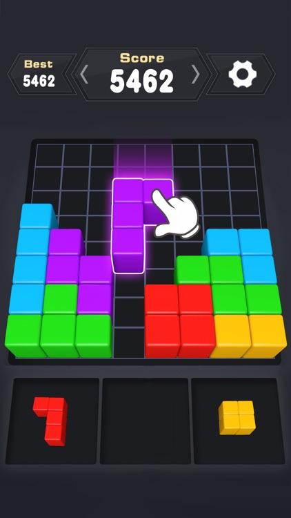 Block Puzzle 3D screenshot-4