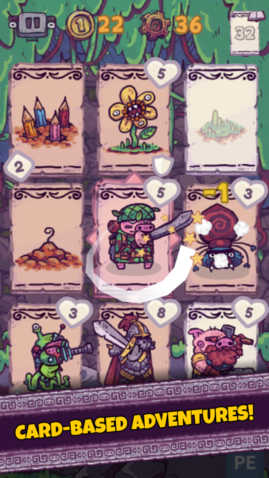 Card Hog screenshot 1