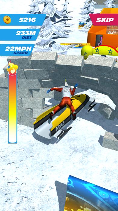 Ski Ramp Jumping screenshot 6