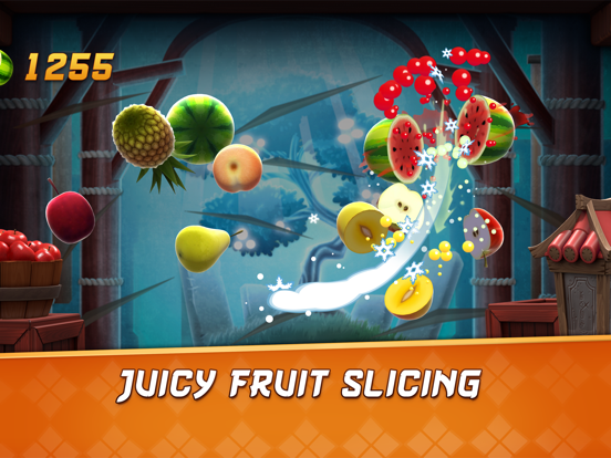 Fruit Ninja 2 screenshot 9