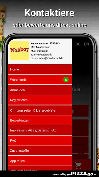 Wokboy Düsseldorf screenshot 3