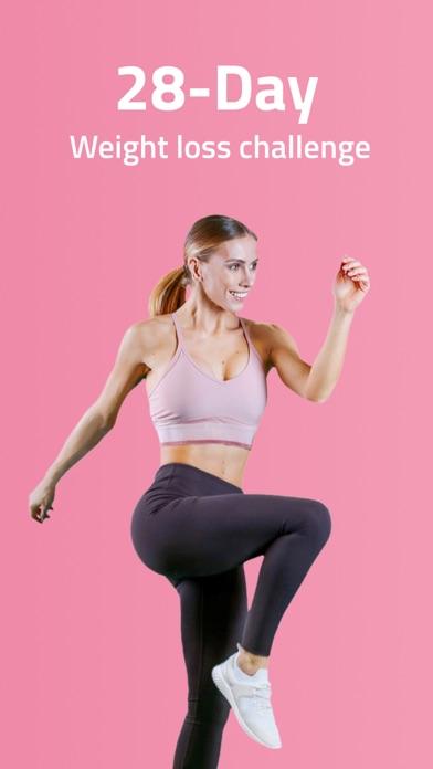 Reshape - Weight Loss At-Home screenshot