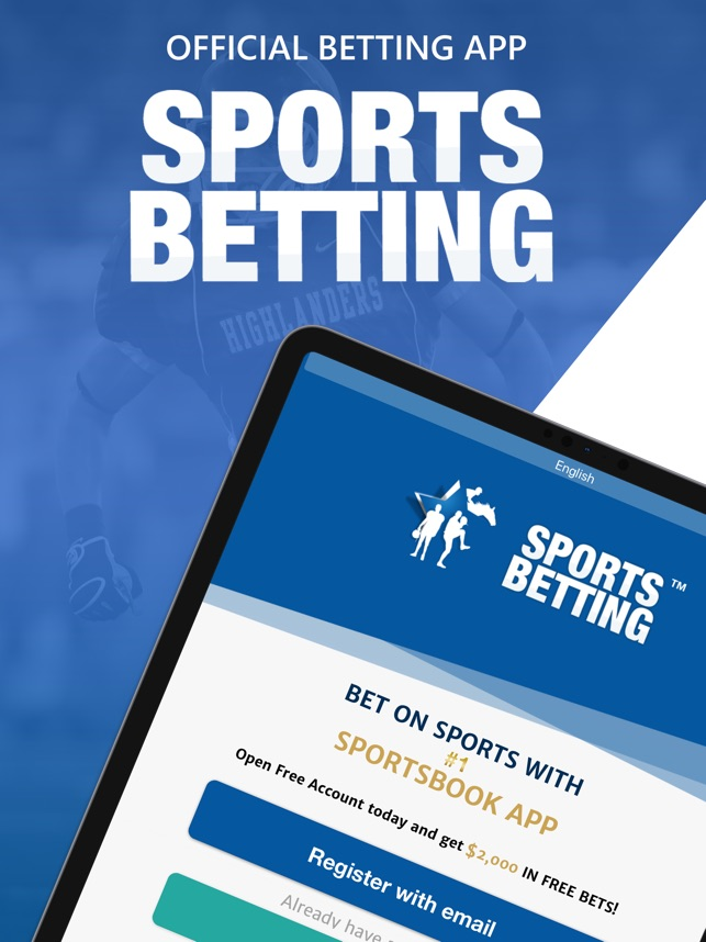 Sports betting app store betting exchange rates