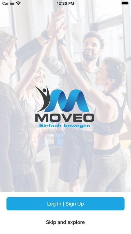 Moveo Fitness
